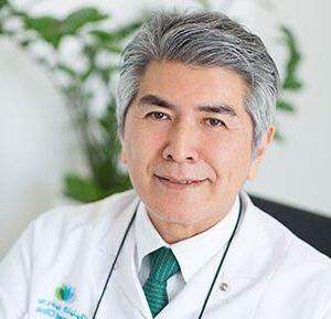 Dr. Ken Arashiro