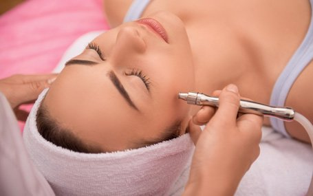 Best Laser Skin Care Treatment in Dubai