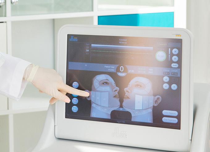 Ultherapy in Dubai, Abu Dhabi