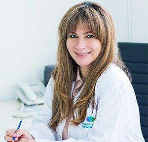 Dr. Sevdalina Velizarova