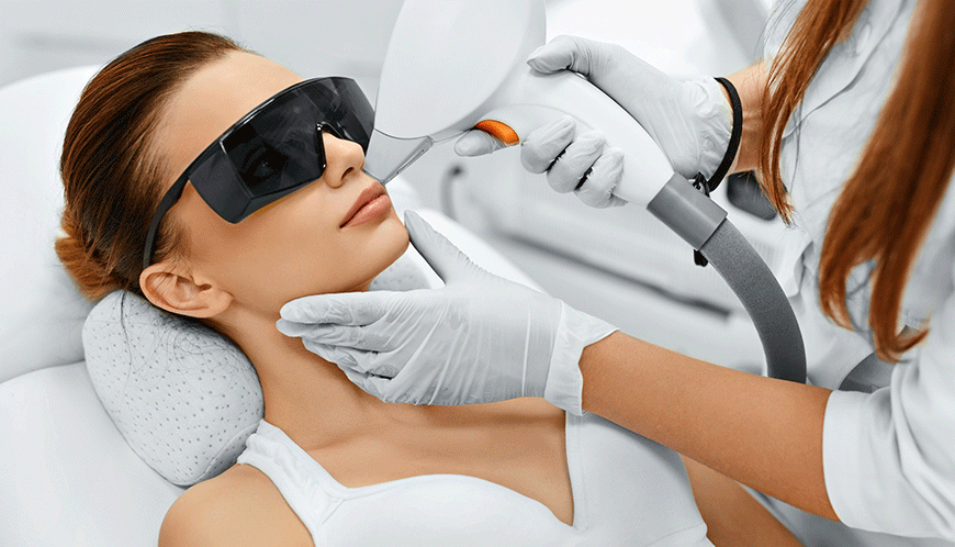 Laser Hair Removal: Say Goodbye to Razors!12