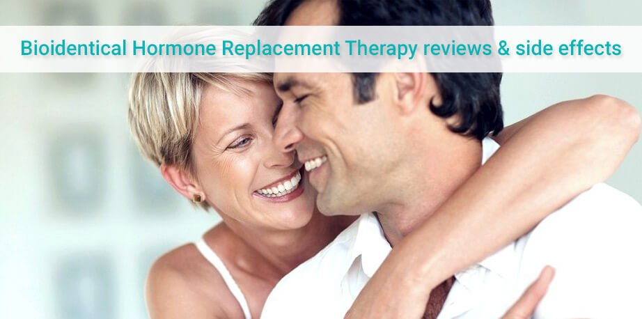 Bioidentical Hormone Replacement Therapy reviews & side effects