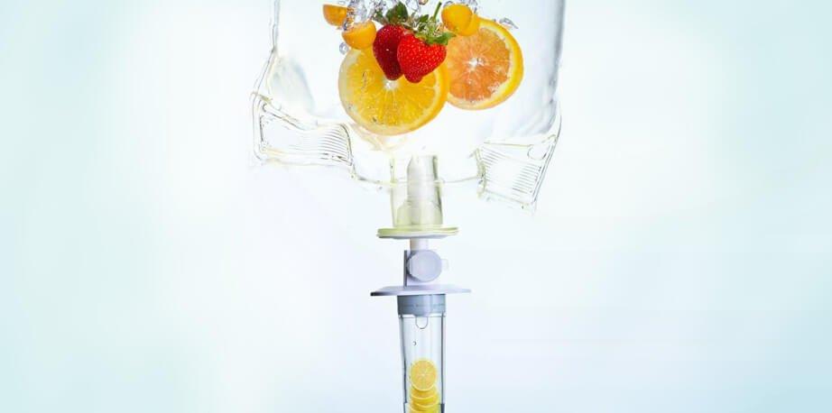 Anti-Stress & Antioxidant Infusion