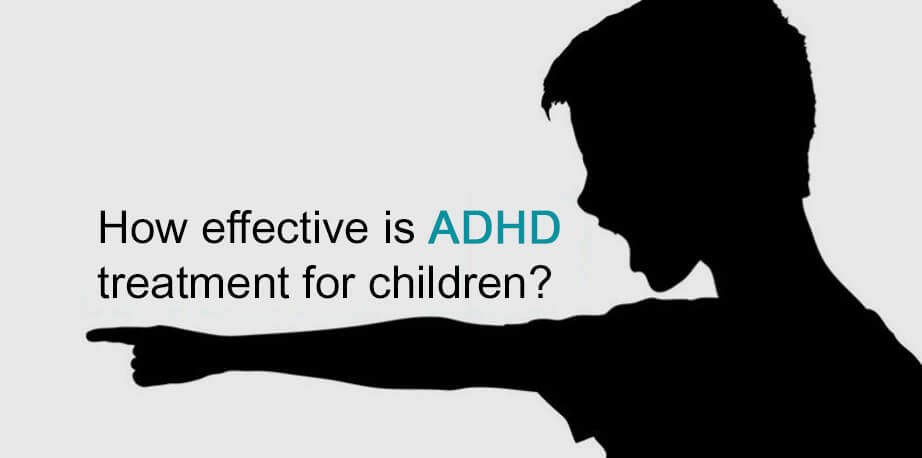 ADHD Treatment For Children