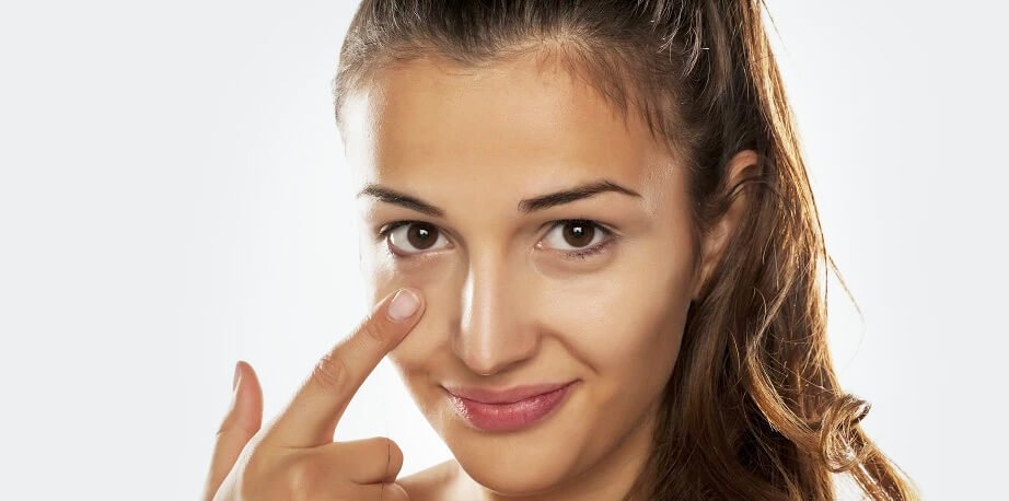 How To Remove Eye Bags Permanently With Surgery