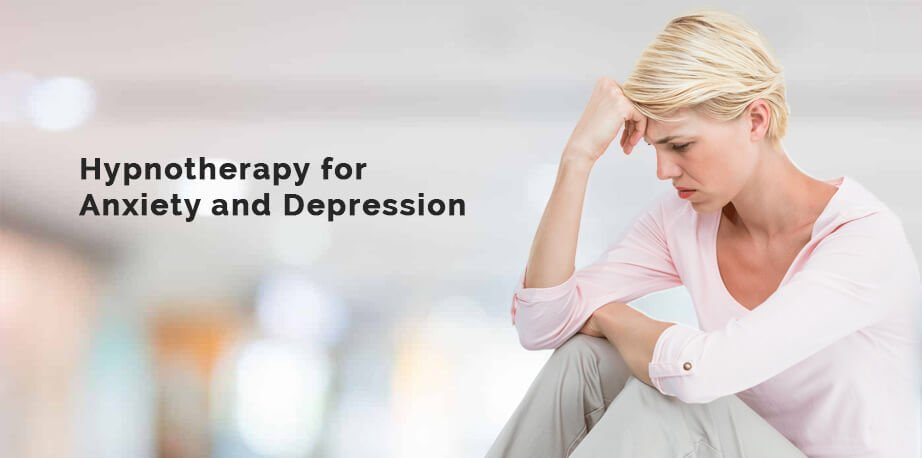 Hypnotherapy for Anxiety and Depression | Euromed® Clinic