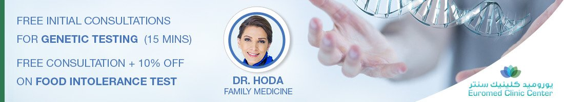 Free Consulation +10% Off On Food Intolerance Test