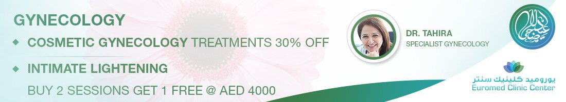 Dr. Tahira – Gynecology 30% Off Eid Offer