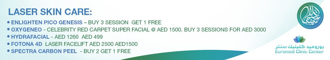 Laser Skin Care Eid Offers