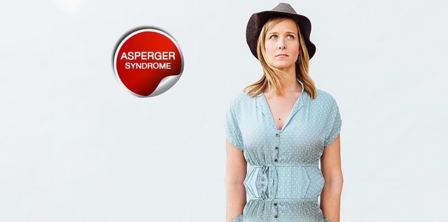 Psychiatrist Diagnose Asperger's Syndrome