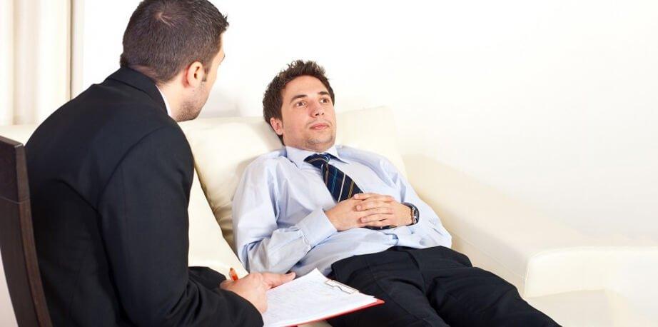 Psychiatrist, Psychologist and Therapist,