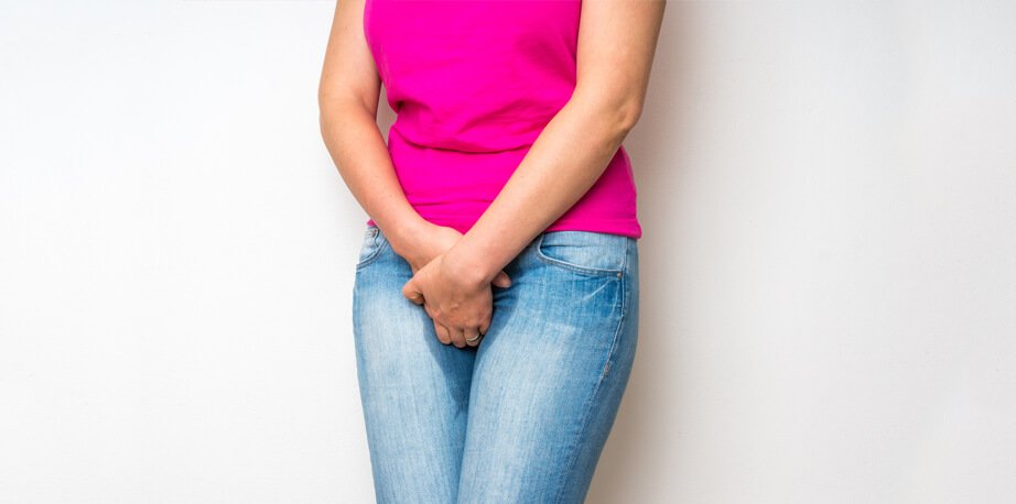 Treatment for Urinary Incontinence
