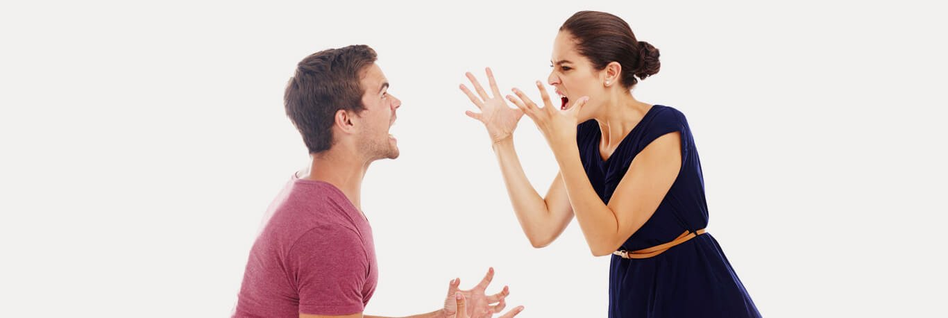Anger Management Therapy Clinic in Dubai - Psychiatrist