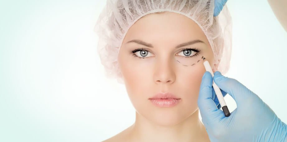 How Eyelid Surgery Helps you?1