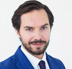 Dr. Thomas Colson
