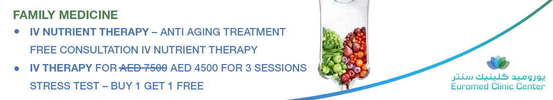 IV Nutrient Therapy – Anti Aging Treatment
