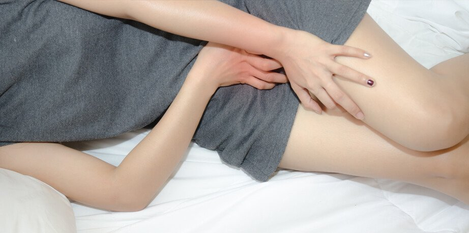 Abnormal vaginal bleeding