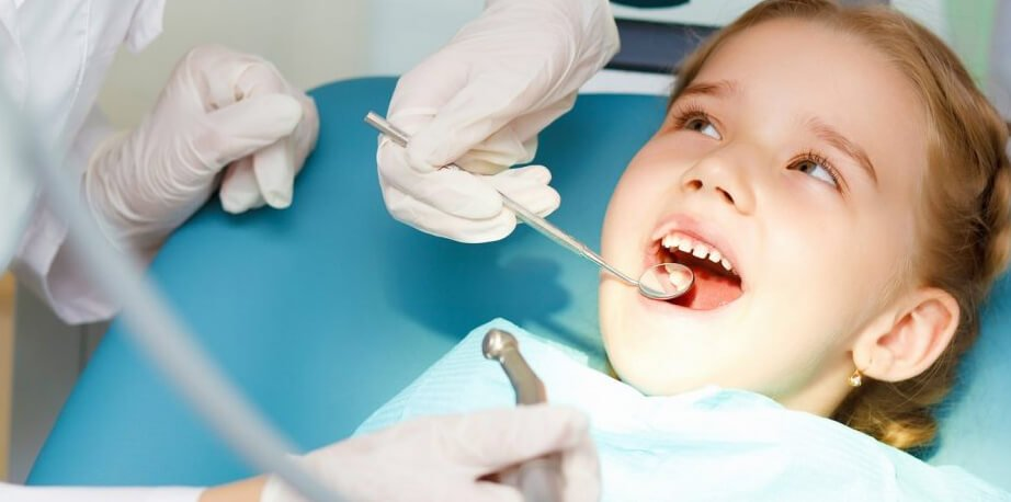 Child root canal