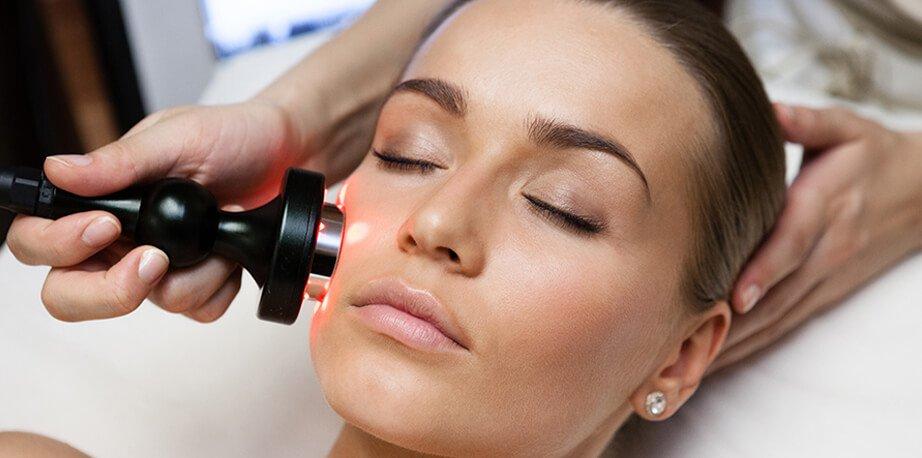 laser skin rejuvination