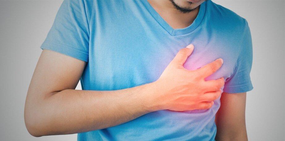 Heart Disease Reversal