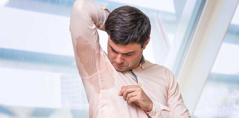 Treatment for Hyperhidrosis