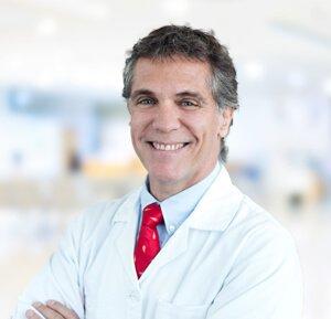 Dr. Gabriel Fernando Bonesana