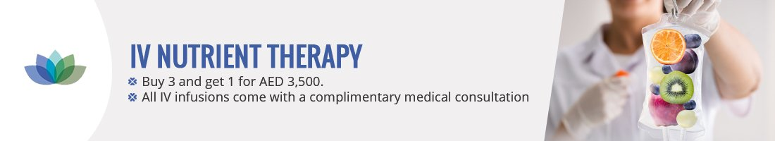 IV Nutrient Therapy Treatments