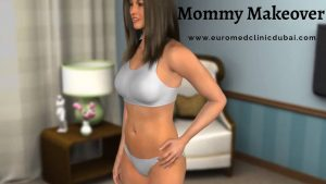 mommy makeover at euromed clinic Dubai